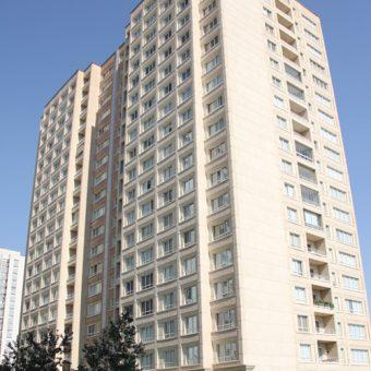 خانه هوشمند - سیستم مدیریت ساختمان - هوشمندسازی ساختمان - مانیتورینگ مرکزی - BMS