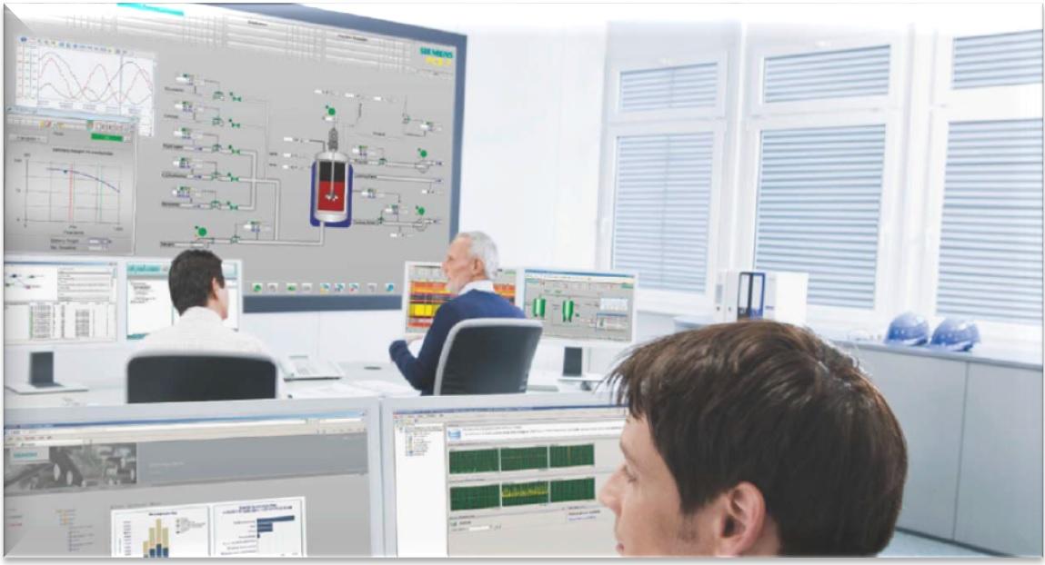 سیستم مدیریت ساختمان BMS شبکه هوشمند ساختمان مانیتورینگ مرکزی