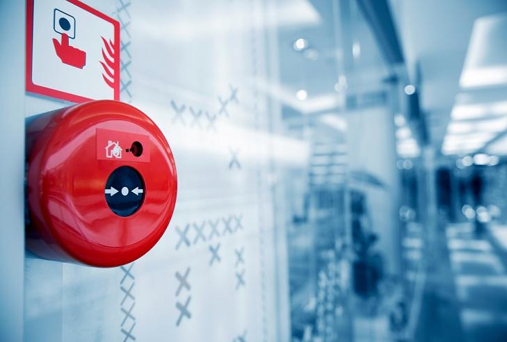 سیستم های اعلام حریق - مشاور سازمان آتش نشانی