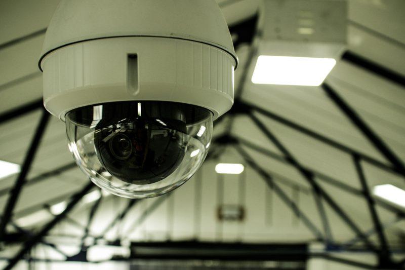 دوربین تحت شبکه - دوربین مداربسته IP CCTV