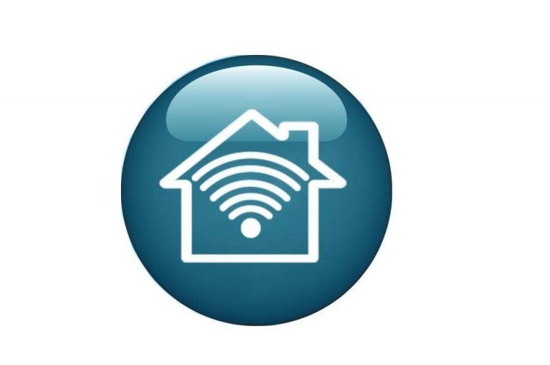 خانه هوشمند، مبتنی بر شبکه WireLess