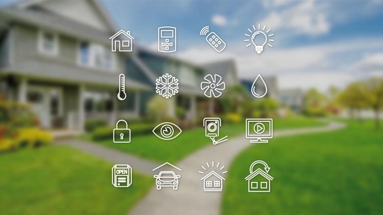آشنایی با سیستمهای هوشمند ساختمان